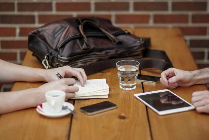 reuniões produtivas