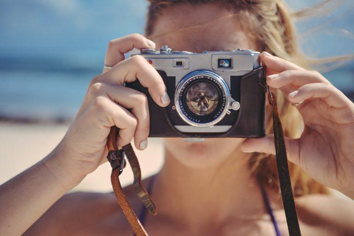cursos de fotografia para iniciantes